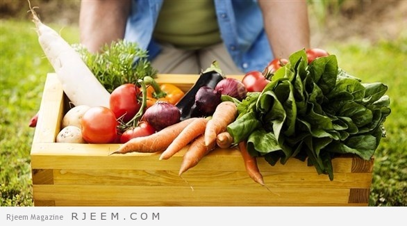 Photo of 82% من الأمريكيين يشترون بانتظام أطعمة عضوية