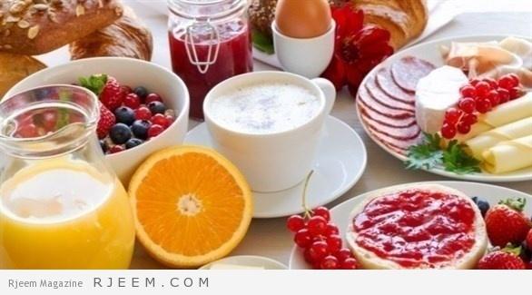 Photo of أخطاء في الإفطار تتسبب في زيادة الوزن