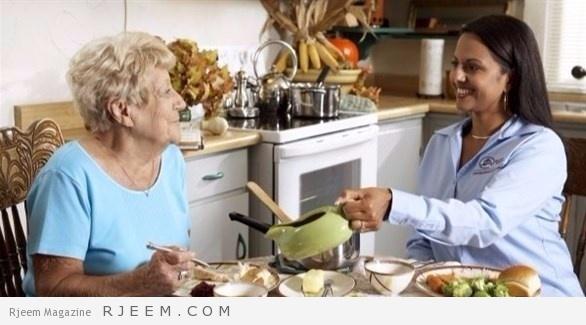 Photo of سوء التغذية لدى المسنين.. أعراض وحلول