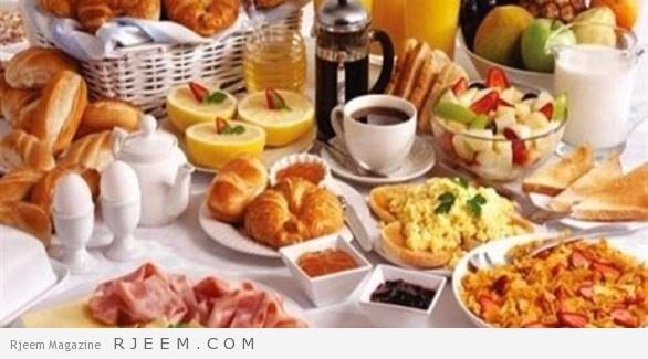 Photo of خبراء تغذية: الفطور الصحي يساعد على علاج الاكتئاب