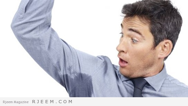 Photo of إجابة السؤال المحير.. لماذا بعض الرجال يتعرقون أكثر من أقرانهم؟