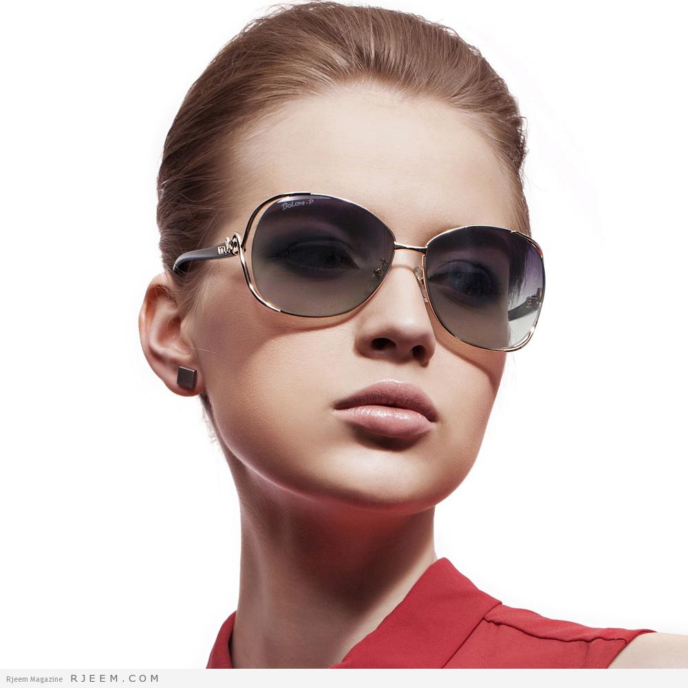 Photo of كيفية التفرقة بين نظارة الشمس الأصلية و التقليد بطرق بسيطة