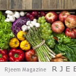 Photo of أهمية تناول الخضروات لصحتك