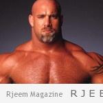 Photo of جولدبيرج يكشف أسرار لياقته وعضلاته في سن الخمسين!