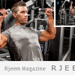 Photo of تمارين مميزة للحصول على عضلات كتف قوية