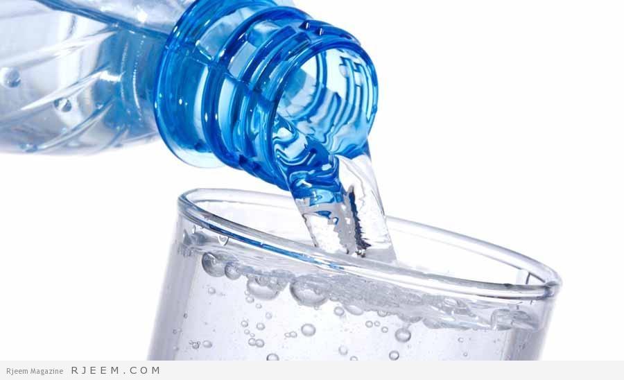Photo of هل المياه المعدنية آمنة على الأطفال ؟