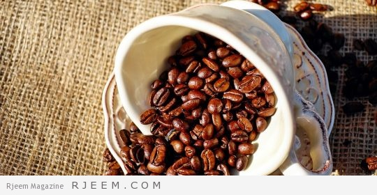 Photo of القهوة و الحامل