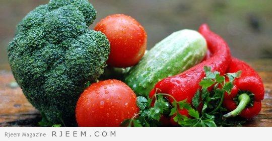 Photo of الخضراوات علاج للامساك؟