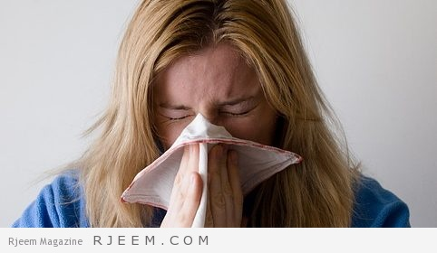 Photo of علاج حساسية الربيع