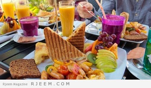Photo of دمج الأطعمة المختلفة يفيد الجسم