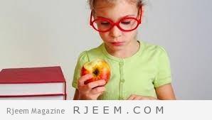 Photo of خطة غذائية تساعد الطلاب على المذاكرة