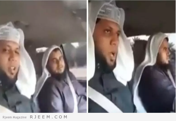 Photo of فيديو: شابان يُقلدان قراءة السديس والشريم.. وتفاعل كبير على تويتر