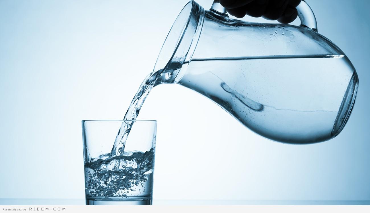 Photo of معلومة صادمة.. لا تشربوا مياه الأمطار