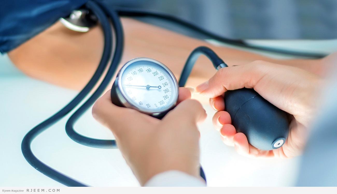 Photo of البريطانيون يكتشفون خطأ شائعا عن ضغط الدم