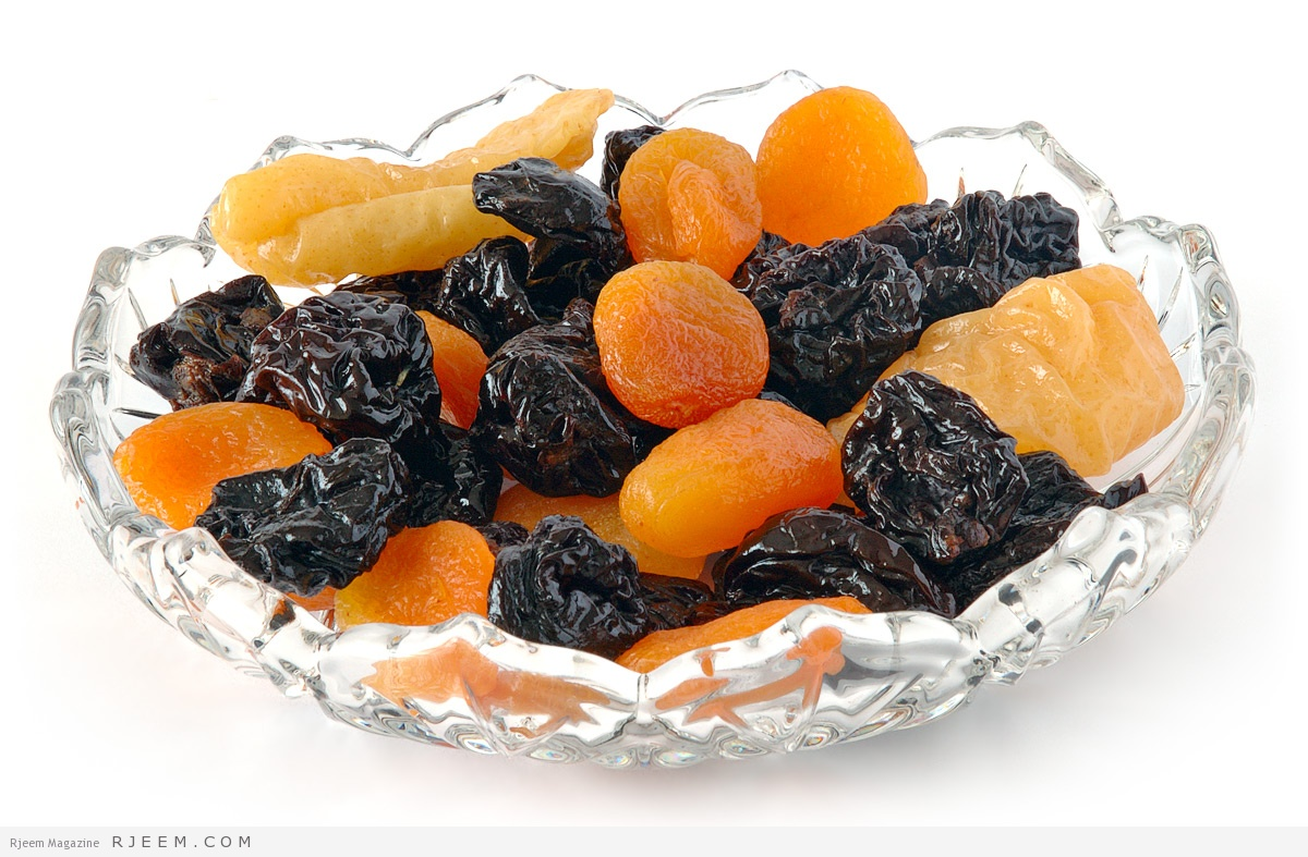 Photo of كيف ترفع معدل تناولك للخضروات و الفواكه؟