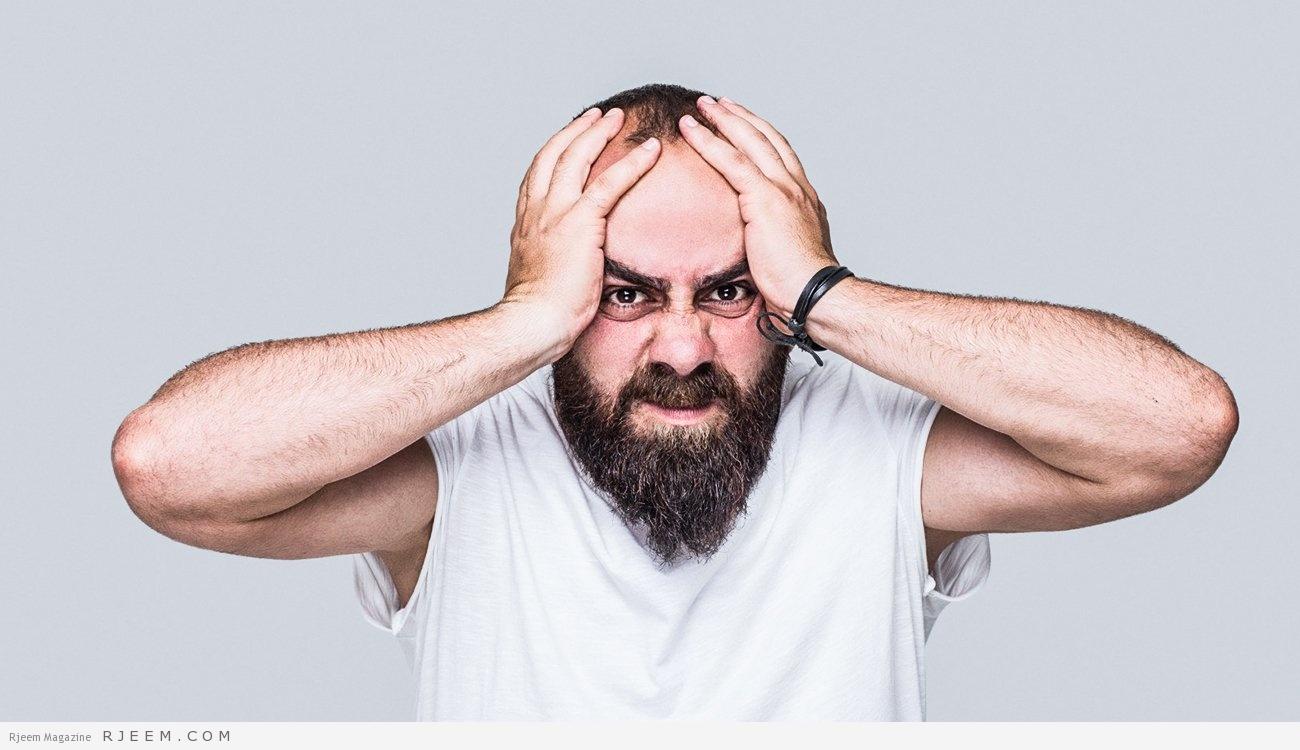 Photo of دراسة تكشف سر تعرض قصيري القامة للصلع المبكر