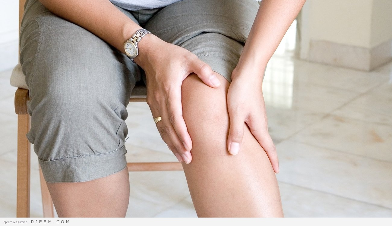 Photo of الكشف عن علاج جديد للقضاء على خشونة الركبة