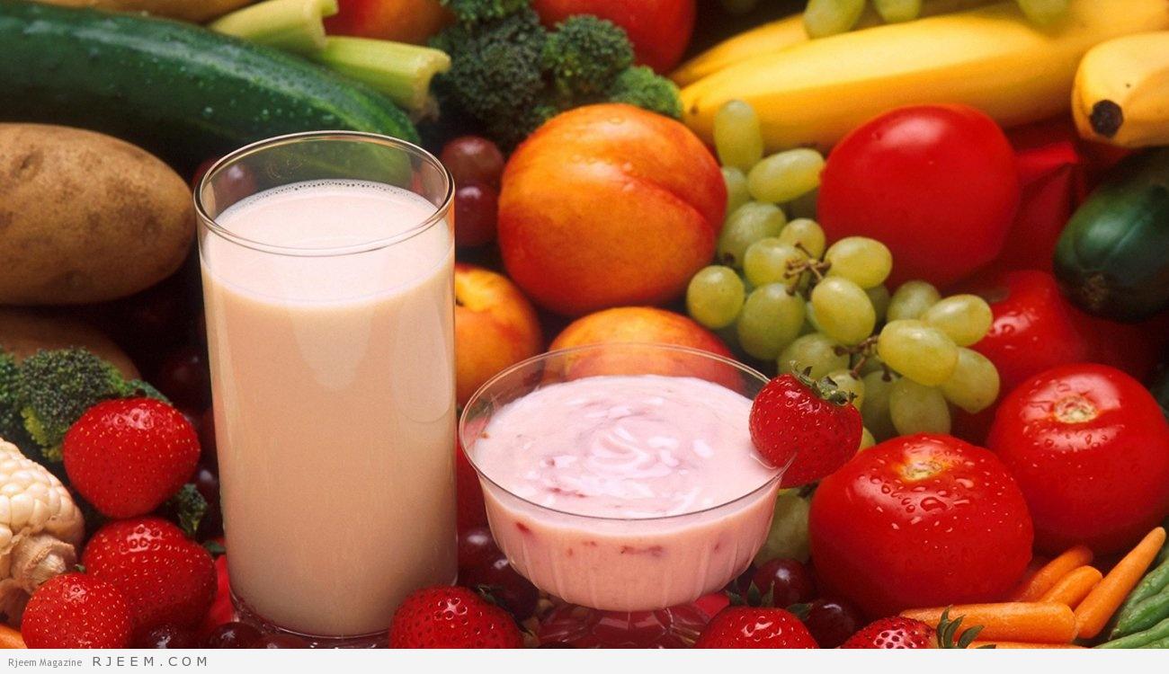 Photo of 10 أطعمة على تحافظ تدفق الدم وتحميك من النوبات القلبية