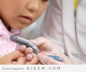 Photo of دراسة تبشر بوجود علاج لمرض السكري!