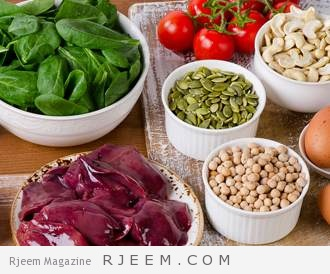 Photo of تناول هذه الأغذية سوية لتعزز مفعولها في الجسم