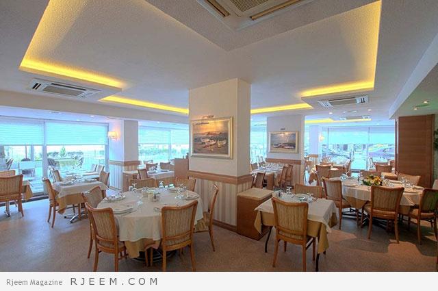 Photo of مطاعم بحرية في مدينة أزمير