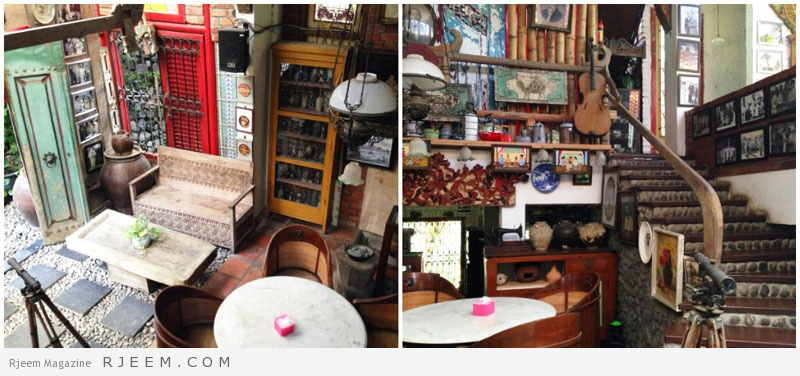 Photo of مطاعم فريدة من نوعها في مالانج التاريخيه