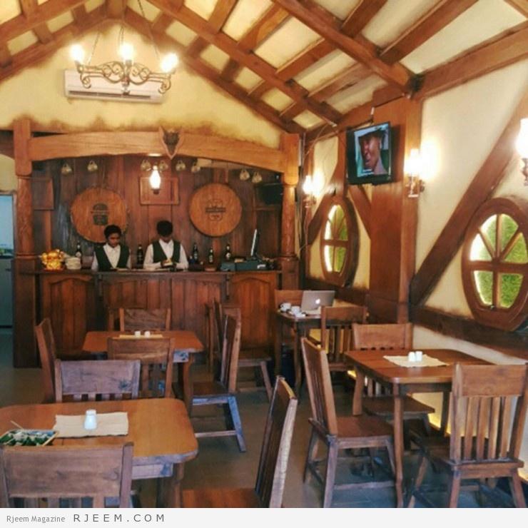 Photo of مطاعم فريدة من نوعها في مدينة جاكرتا يجب تجربتها
