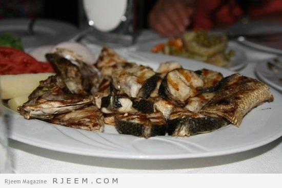 Photo of أجمل خمسة مطاعم للمأكولات البحرية في مدينة مرسين