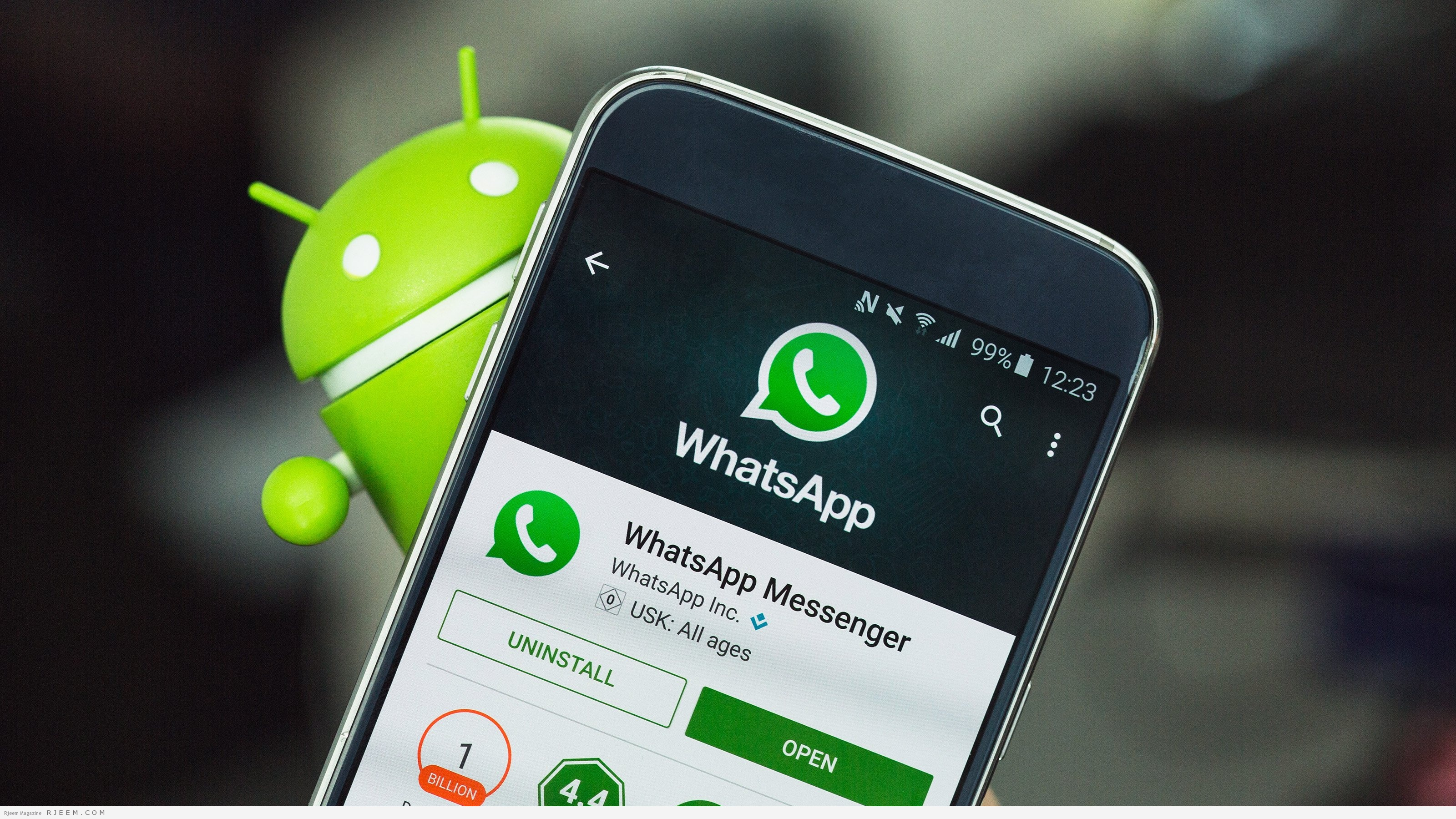 Photo of واتساب Whatsapp يعيد ميزة بعد إلغائها بسبب غضب مستخدميه
