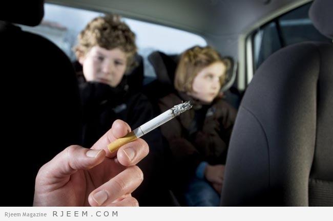 Photo of تأثير التدخين السلبي على الطفل
