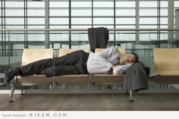 Photo of عدد ساعات النوم المثالية حسب عمرك