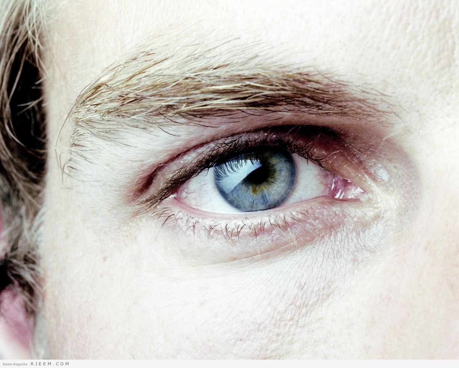 Photo of حقائق غريبة عن العين البشرية.. تميّز 10 ملايين لون وترى الأشياء مقلوبة!