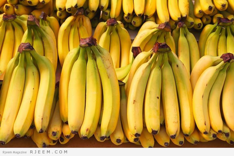 Photo of أضرار الإفراط في تناول الموز