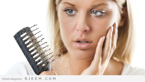 Photo of جربي وصفة زيت الخروع وحصى البان لعلاج تساقط الشعر