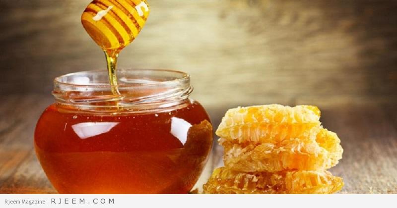 Photo of فوائد العسل لنمو الشعر وتغذيته