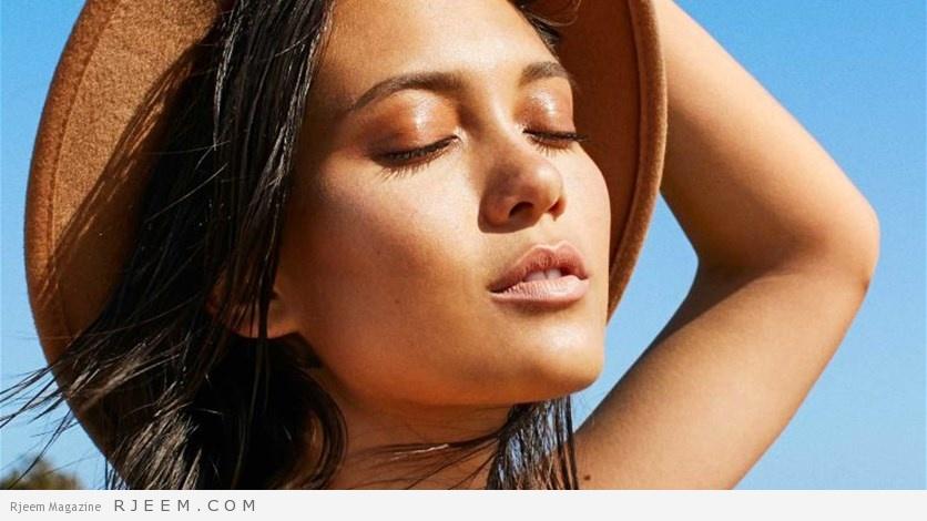 Photo of تأكدي من صلاحية الكريم الواقي من الشمس بهذه الطريقة