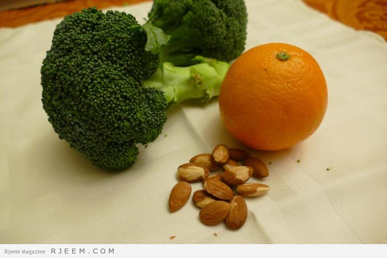 Photo of أطعمة تحتوي على نسبة من الكالسيوم أعلى من الحليب