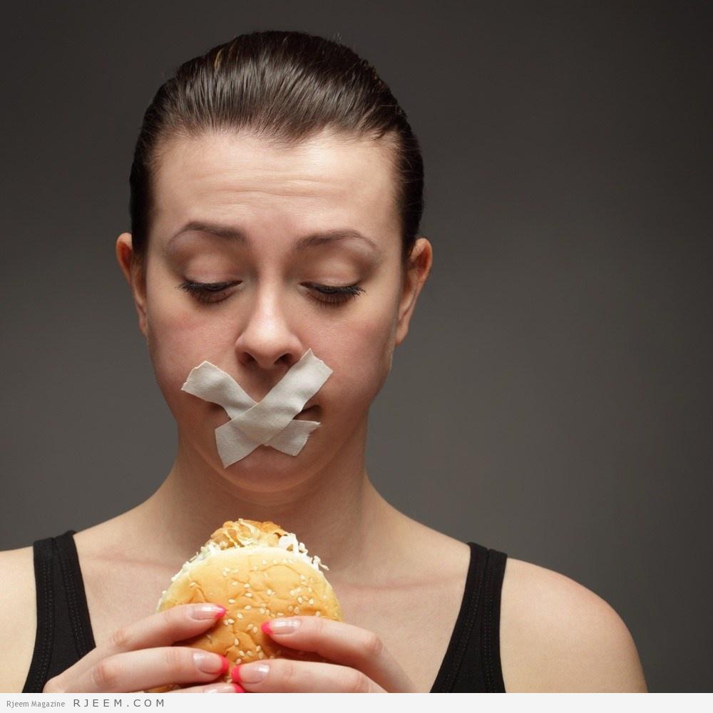 Photo of طرق خاطئة يتبعها البعض من أجل فقدان الوزن