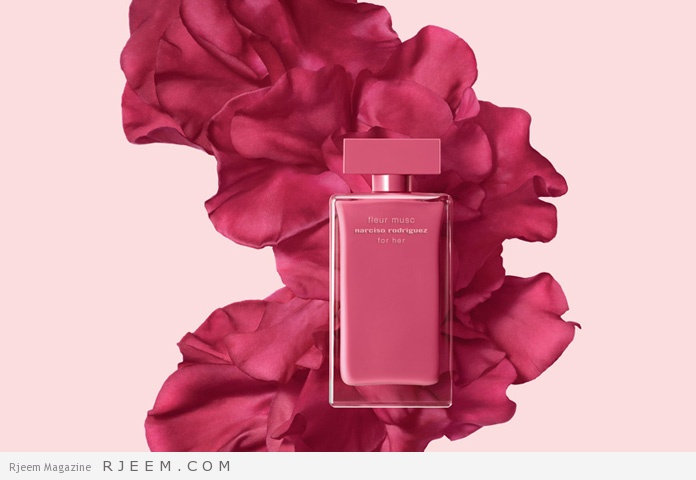 Photo of عطر For Her Fleur Musc من Narciso Rodriguez