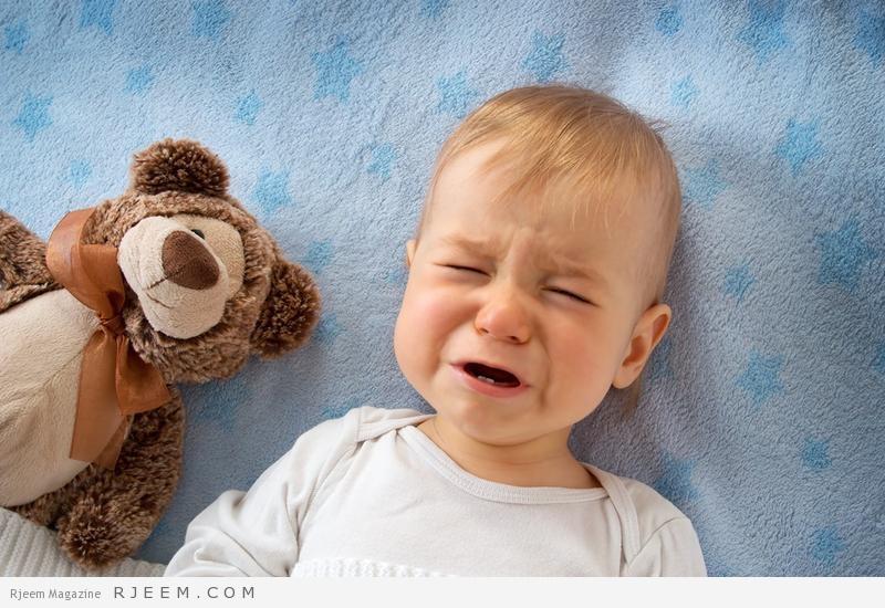 Photo of إشارات تدل على أن طفلك يعاني من سوء تغذية