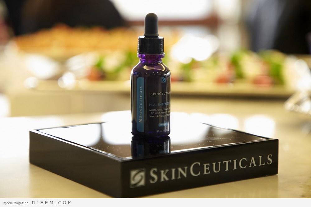 Photo of تعرفي على السيروم الجديد المصحح البشرة من Skinceuticals