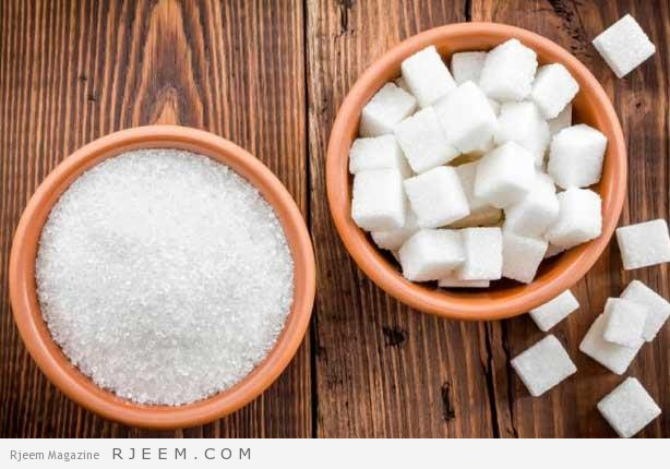 Photo of اكتشفي الكمية الصحية اليومية للملح والسكر