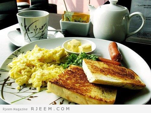 Photo of ماذا يجب أن يحتوي فطور الصباح لإنقاص الوزن؟