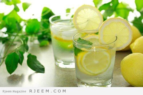 Photo of أفضل المشروبات التي تساعد على حرق الدهون