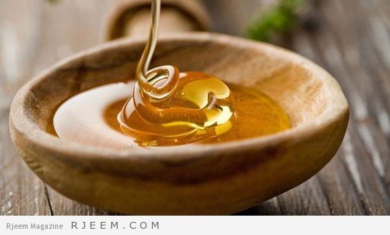 Photo of قناع العسل وزيت اللوز الحلو لإشراقة مفعمة