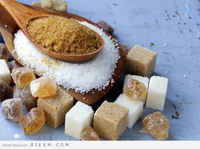 Photo of 5 بدائل طبيعية للسكر الأبيض