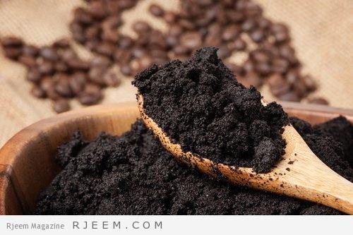 Photo of كريم القهوة للتخلص من الهالات السوداء