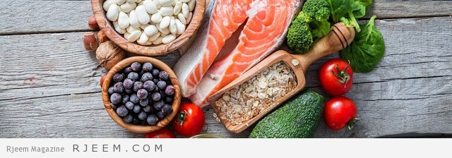 Photo of أفضل الأطعمة لمكافحة مرض الزهايمر
