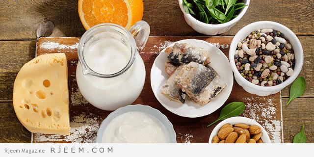 Photo of 11 غذاء للوقاية من هشاشة العظام