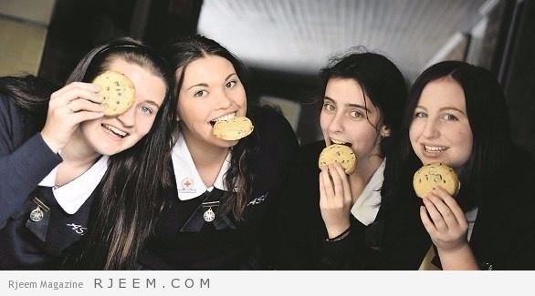 Photo of هل تتناول الطعام بسبب التوتر؟ إليك الحل